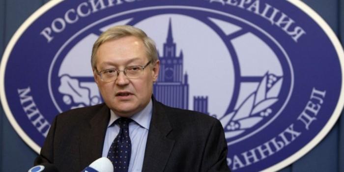 Россия решила прекратить консультации по нормализации отношений с США