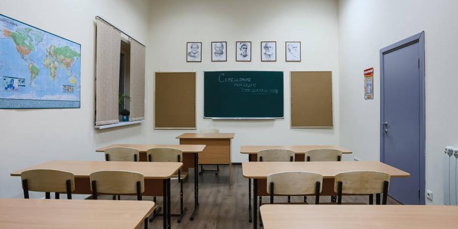 Нижегородский школьник пытался продать учителя через сайт объявлений