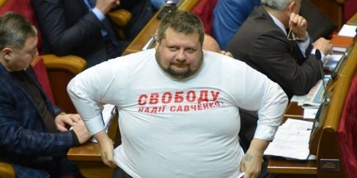 Депутат Мосийчук намекнул, что взрыв у Верховной Рады был согласован с Порошенко