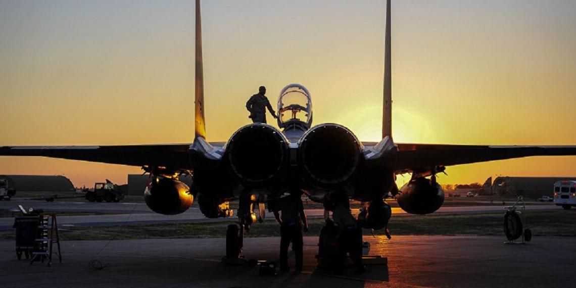 В Турции призвали закрыть для американцев авиабазу Инджирлик