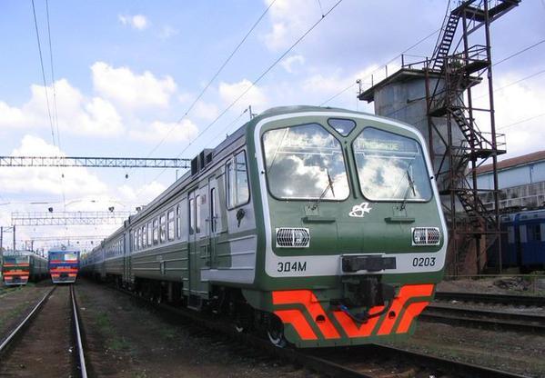 РЖД восстановит отмененные маршруты электричек
