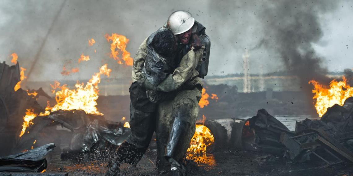 """Вышел тизер фильма Данилы Козловского """"Чернобыль: Бездна"""""""