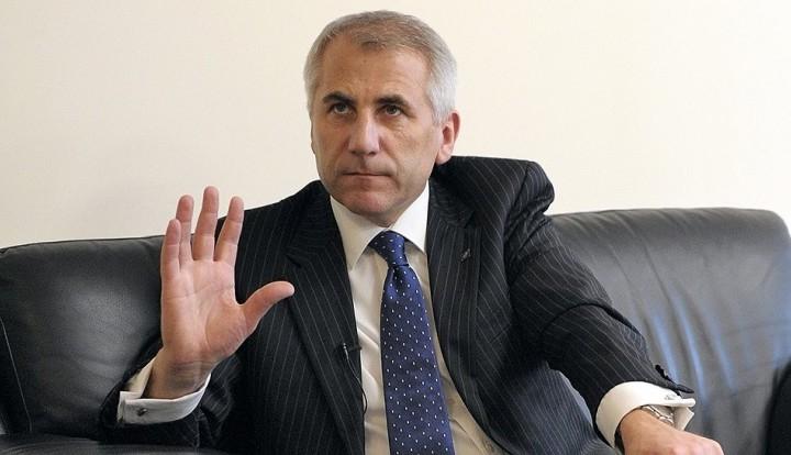Посол ЕС в России признал, что европейцы не готовы умирать за Украину