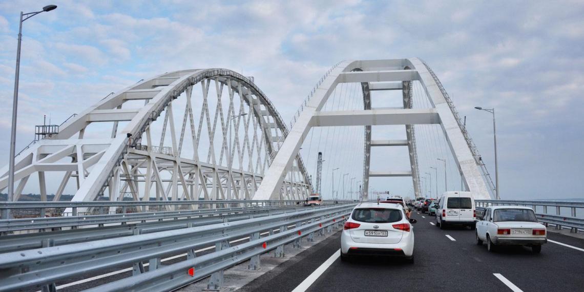 Собранный в России BMW потребовал от владельца признать Крым украинским