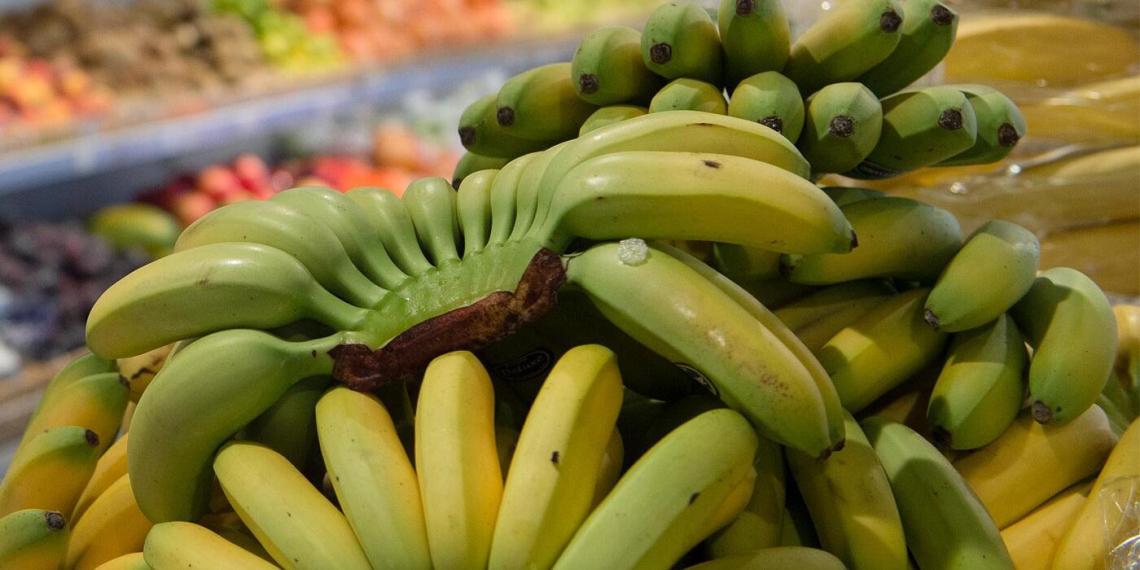 Мир ждет банановый кризис