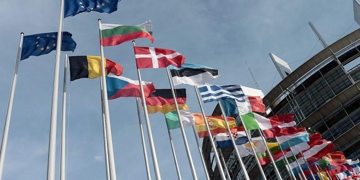 Парламенты государств-основателей ЕС предложили создать Европейскую Федерацию