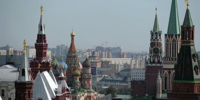 В Barclays Capital не ждут углубления рецессии в России