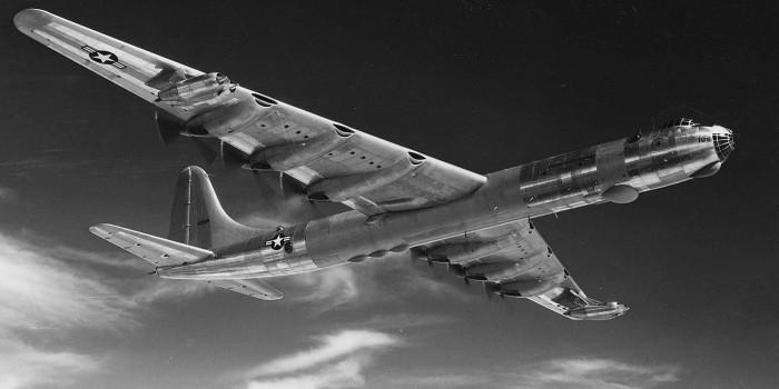 Канадский дайвер нашел потерянную в 1950 году ВВС США атомную бомбу