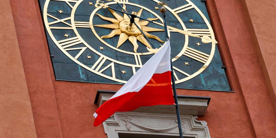 Польша призвала ЕС дать Белоруссии альтернативу России