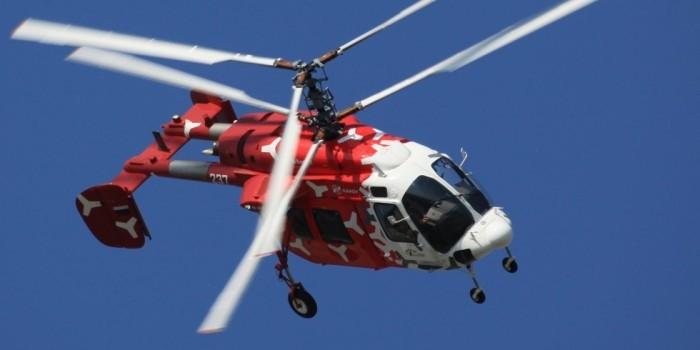 Вертолет Ка-226 планируют сделать беспилотным