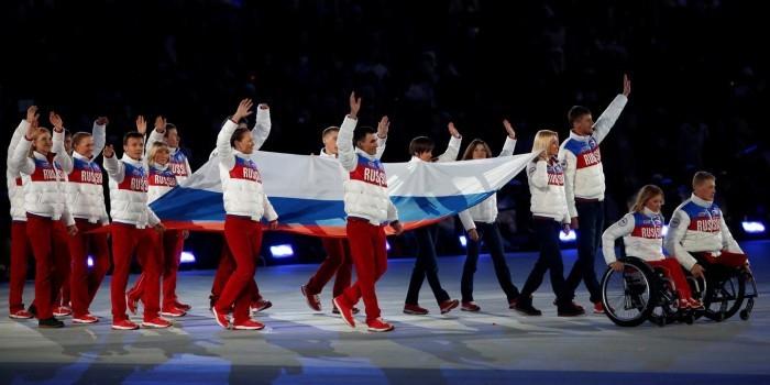 Россия оспорит отстранение от Паралимпиады в федеральном суде Швейцарии