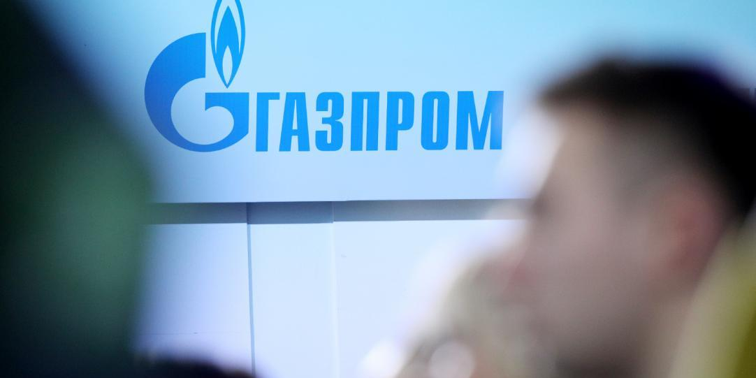 """Самый прибыльный квартал года впервые закончился для """"Газпрома"""" убытками"""