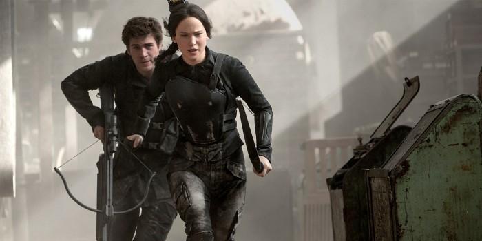 Студия Lionsgate пообещала снять приквел к «Голодным играм»