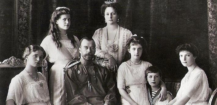 Поклонская установит в Ялте мемориал семье Николая II
