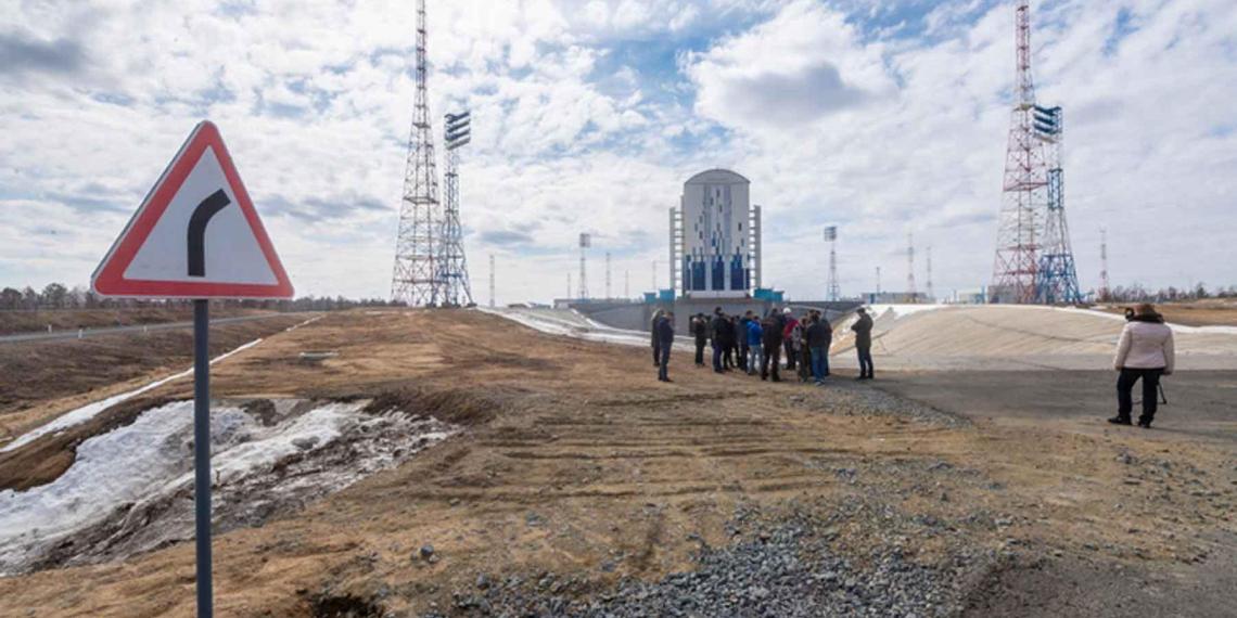 Бывший подрядчик космодрома Восточный получил убежище в Чехии