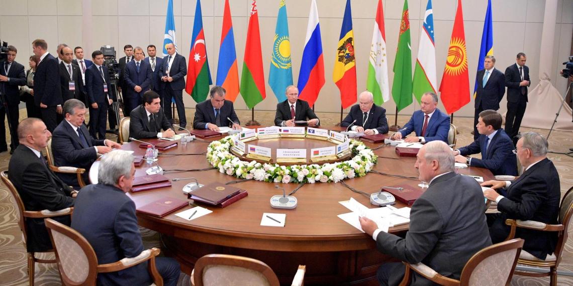 Объем российской помощи центральноазиатским странам достиг 3 трлн рублей