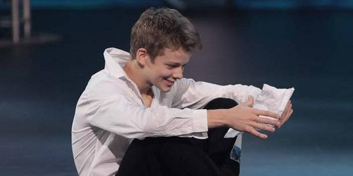 """Мигель и Егор Дружинин не взяли в """"Танцы"""" юного брейк-дансера. Теперь он олимпийский чемпион"""
