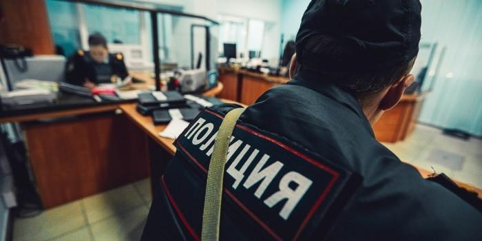 Подмосковный полицейский похитил бизнесмена и вымогал его имущество
