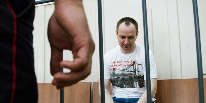 Экс-главу антикоррупционного управления МВД приговорили к 22 годам
