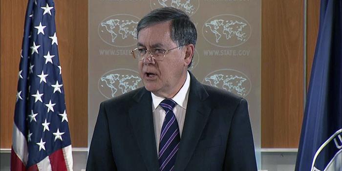 США пригрозили Ирану агрессивными санкциями за участие в сирийском конфликте