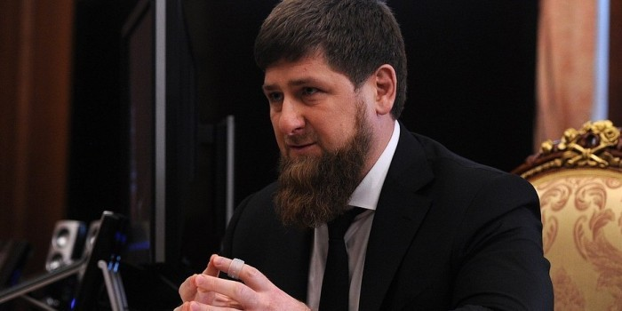 """Кадыров посчитал """"странным"""" финансирование Чечни по общероссийским стандартам"""