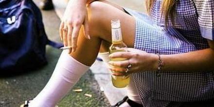 Укравшая алкоголь уфимка разделась во время задержания