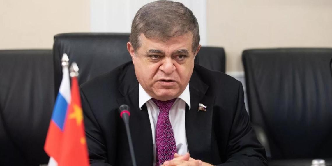 Комиссия Совета Федерации ожидает попыток внешнего вмешательства в период выборов