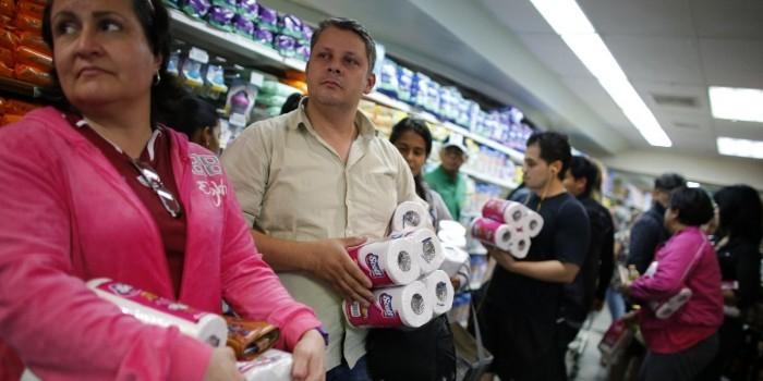 Гринпис выпустил инструкцию, как выбрать туалетную бумагу