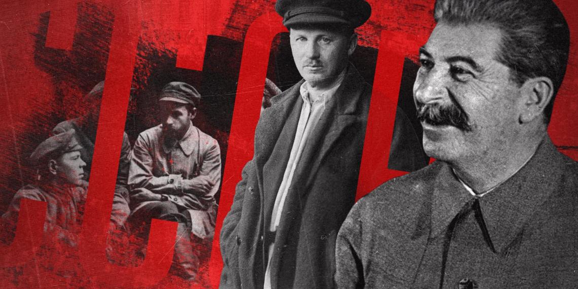 """""""Свобода, которую не видел никто в мире"""": каким мог бы быть СССР при оппозиции"""
