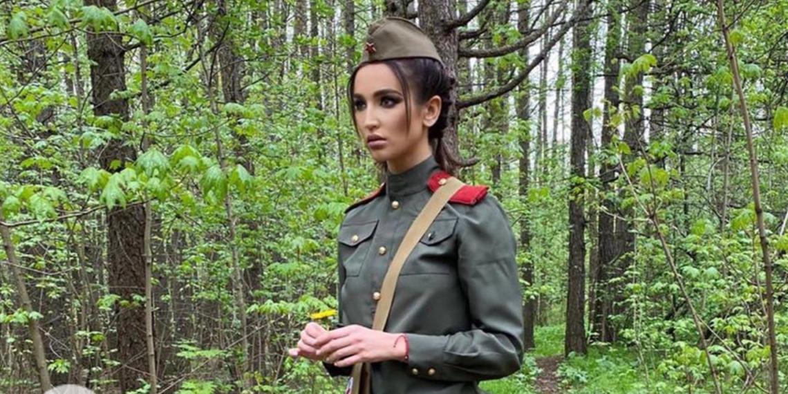 """""""Я говорил Оле снять браслеты"""": Дава ответил на критику видео с Бузовой в военной форме"""