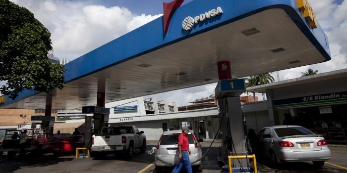 В Венесуэле цены на бензин выросли в 60 раз