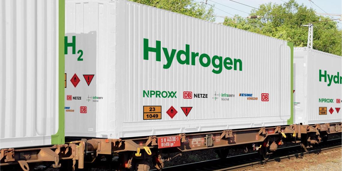 Минэнерго прогнозирует заработок до $100 млрд в год на экспорте водорода