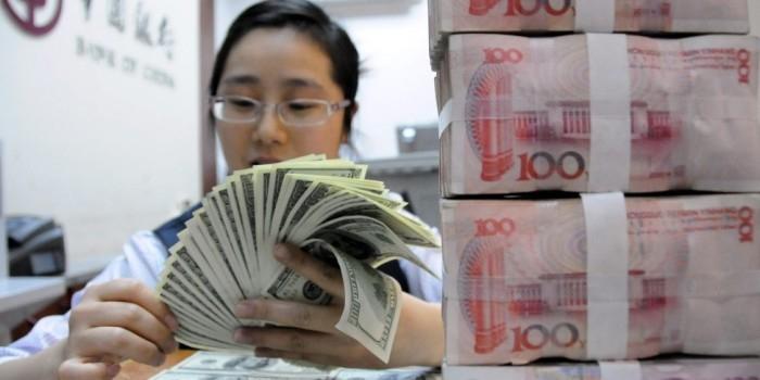 Власти Китая за три года изъяли у сбежавших коррупционеров больше миллиарда долларов
