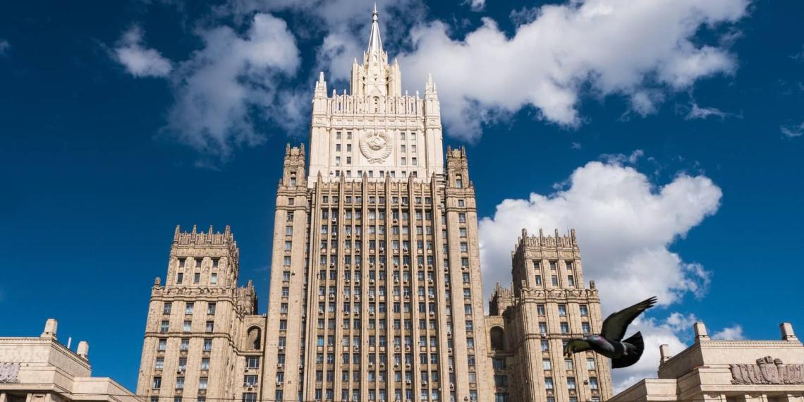 МИД: США должны довольствоваться ранее данными разъяснениями по Украине