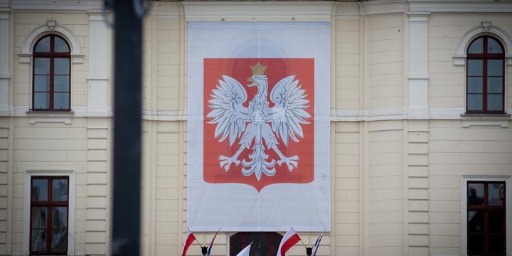В Польше арестовали местного жителя за шпионаж в пользу РФ