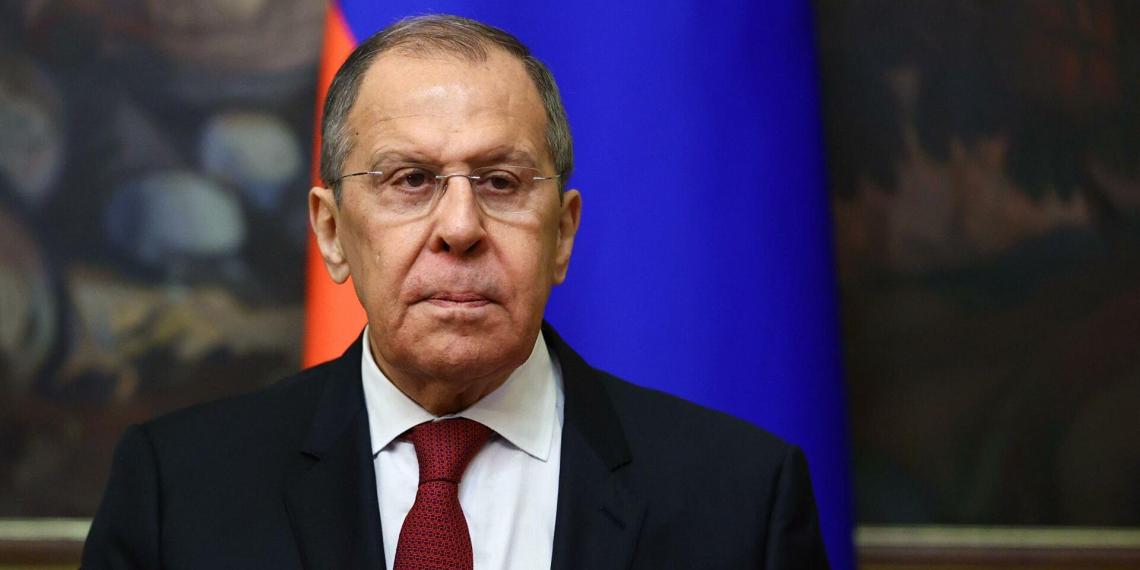 """Лавров: США ведут себя как """"главный хулиган"""", но Россия готова за себя постоять"""
