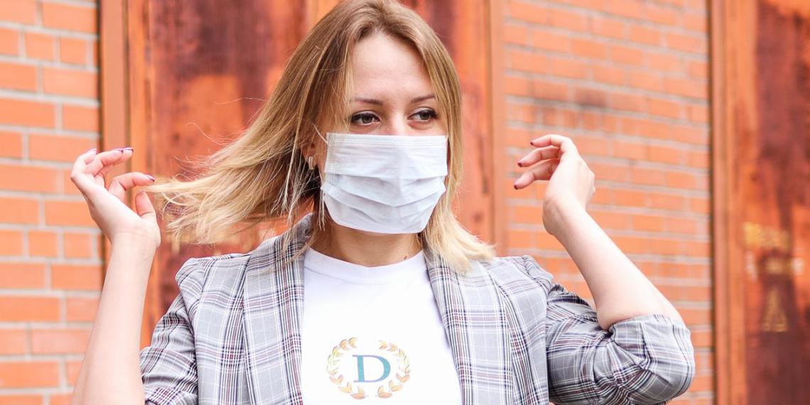 Курская компания начнет производить медицинские маски