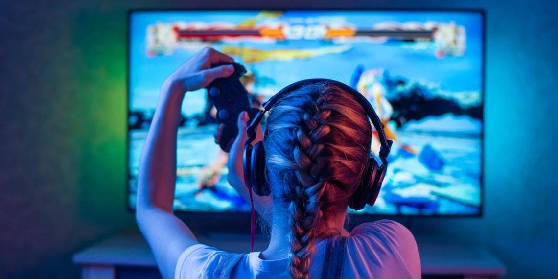 В Госдуме поддержали идею ограничения времени видеоигр для подростков