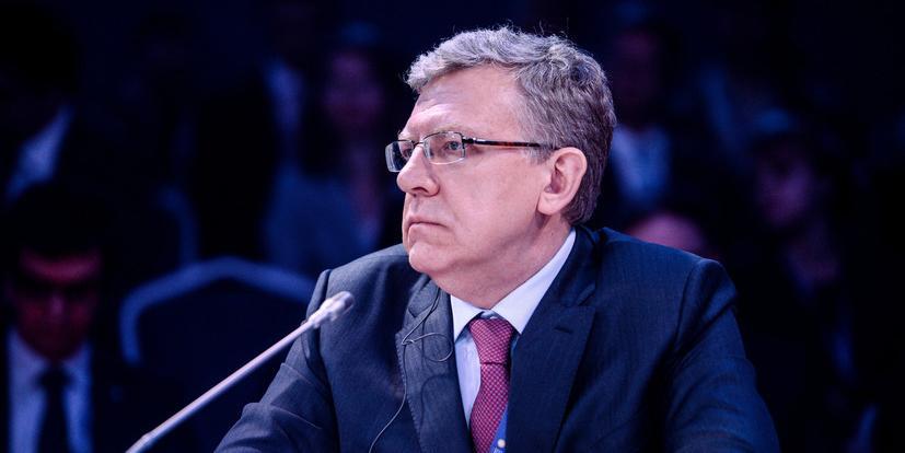 Кудрин увидел опасность в сделке России и ОПЕК