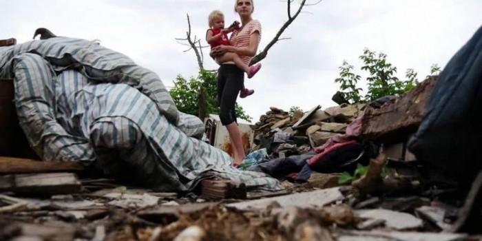 Международный уголовный суд может признать Украину виновником военных преступлений