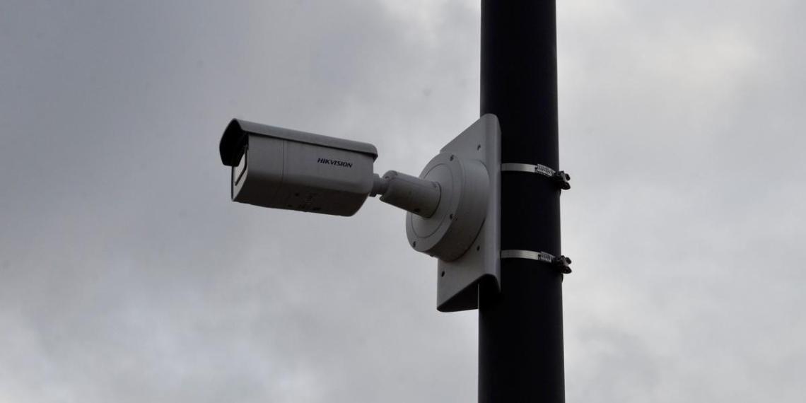 МВД запустило в пяти регионах систему распознавания силуэтов людей и машин