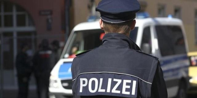 В Дрездене побили туриста из США за нацистское приветствие