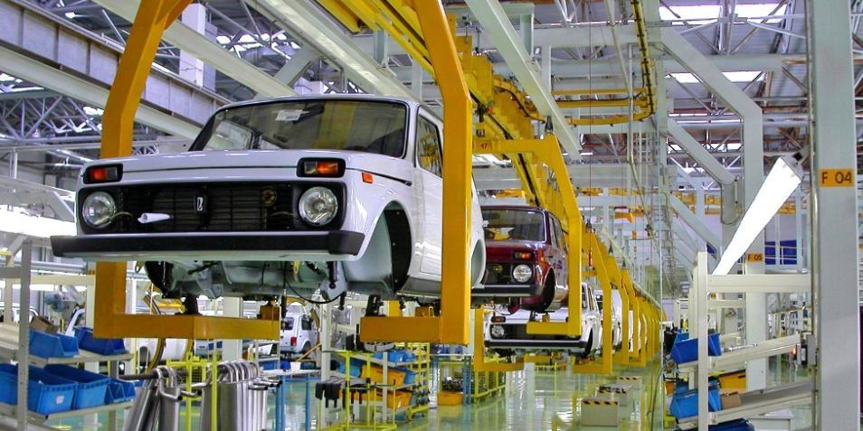 Казахстан потребовал от завода Lada вернуть 30 млрд рублей