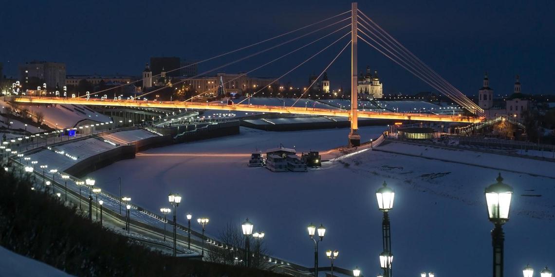 Составлен рейтинг самых комфортных городов для жизни в России