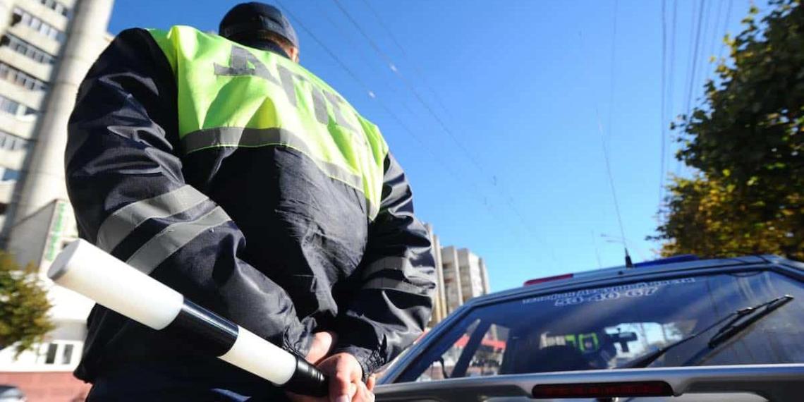 В ГИБДД предупредили о новых штрафах за тюнинг