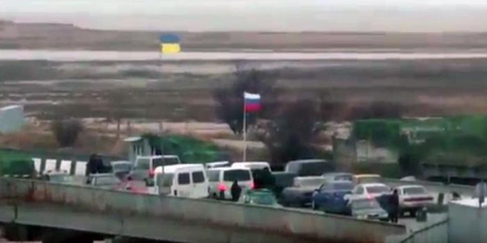 СБУ опубликовала видео похищения российских военных