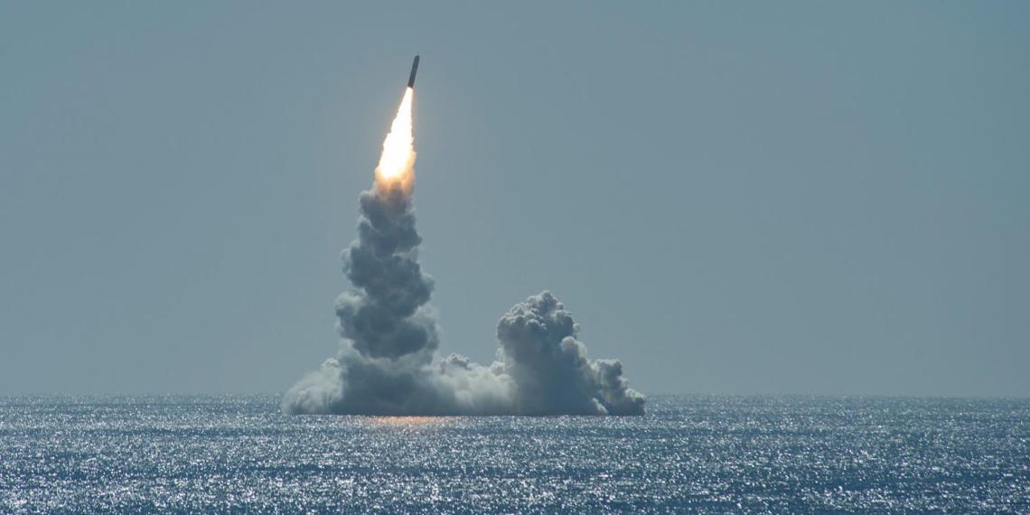 США планируют разработать ядерную крылатую ракету