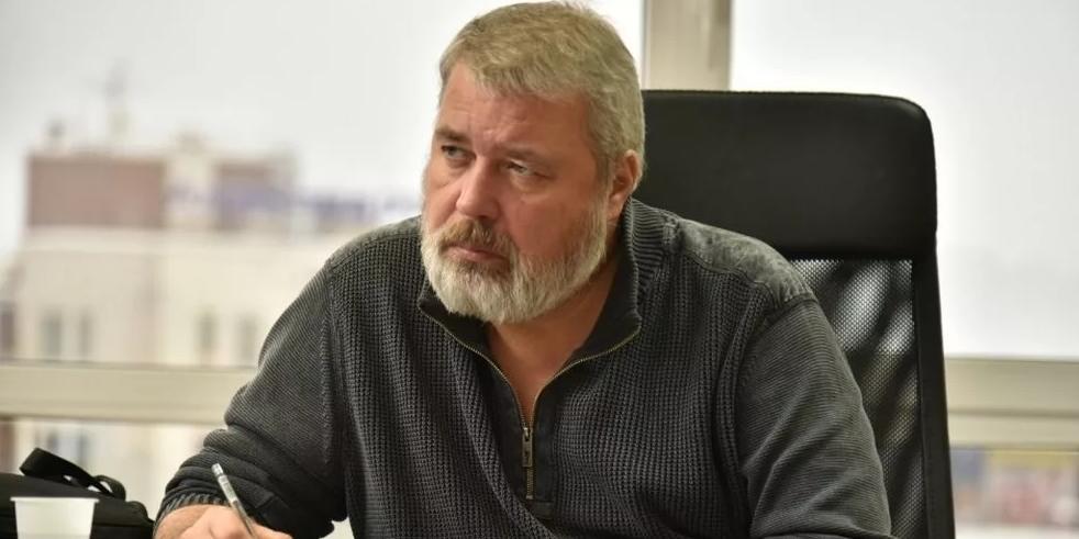"""Председатель фонда """"Круг добра"""" отреагировал на решение Муратова пожертвовать часть Нобелевской премии на благотворительность"""