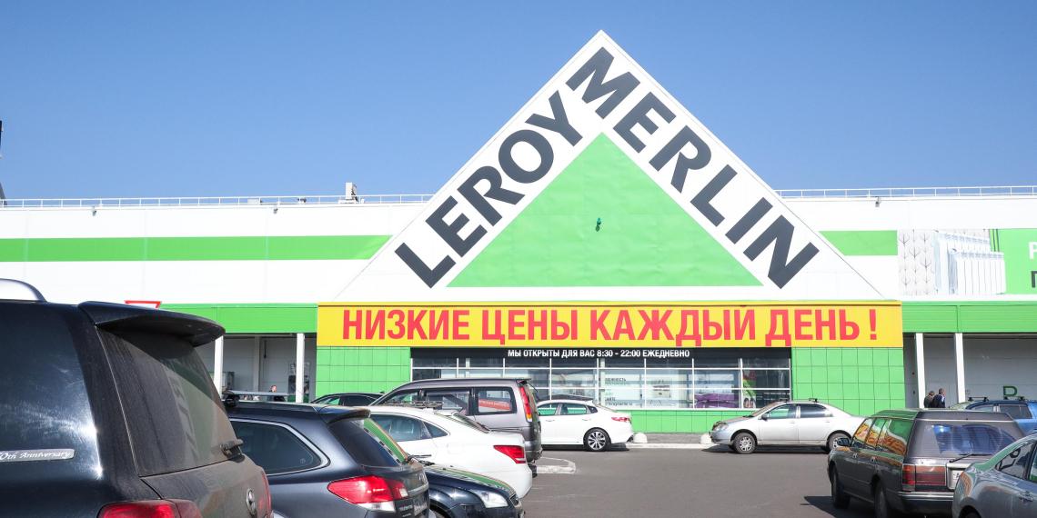 Взрывной рост: россияне на самоизоляции ринулись закупаться товарами для ремонта