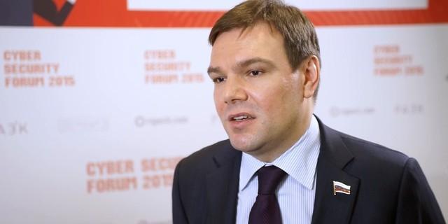 """Госдума сохранит льготы для отечественных разработчиков в """"налоге на Google"""""""